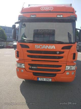 Scania P280 P 280 LB4x2MNA 9 0 - auto24 lv
