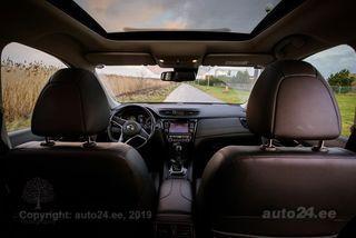 Nissan X-Trail 130 Tekna 1.6 2WD 96kW