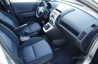 Mazda 5 1.8 R4 85kW