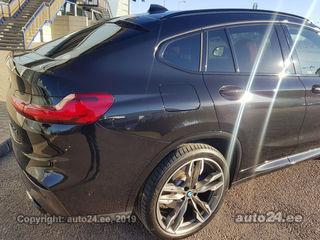 BMW X4 M 4.0 D x Drive FULL 240kW