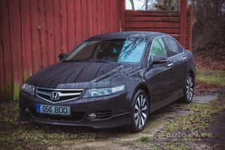 Honda Accord executive 2.2 103kW