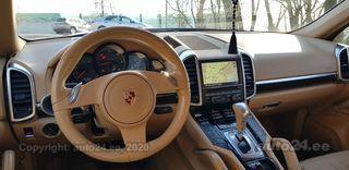 Porsche Cayenne Diesel 3.0 V6 180kW