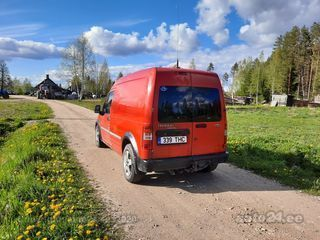 Ford Transit Connect  T220L N1 55kW
