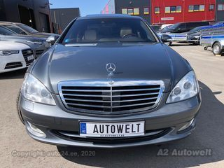 Mercedes-Benz S 450 4MATIC 4.7 250kW