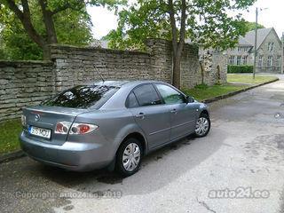 Mazda 6 ATM 2.0 104kW