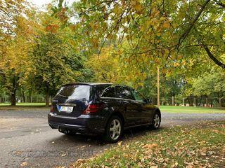 Mercedes-Benz R 320 R 320 3.0 165kW