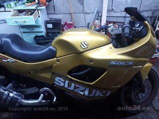 Suzuki GSX 600 F 25kW
