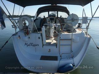Beneteau Oceanis Clipper 373 YANMAR 29kW