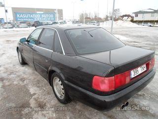 Audi S6 4.2 v8 213kW