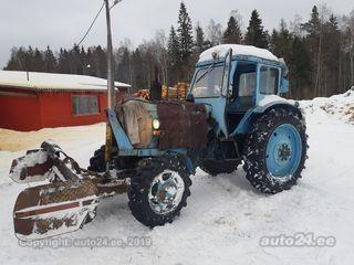MTZ 52L