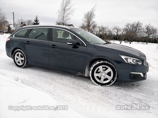 Peugeot 508 1.6 Active Blue HDI 88kW
