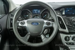 Ford Focus Econetic Lease Trend 1.6 70kW