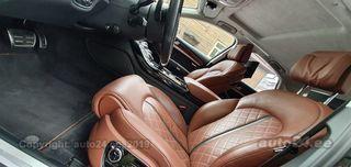 Audi S8 4.0 V8TT 482kW