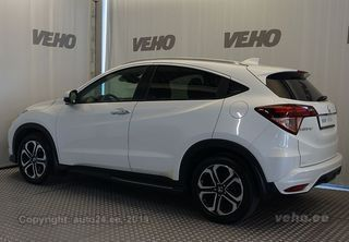 Honda HR-V Executive Navi ADAS 1.5 96kW
