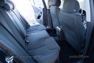 Volkswagen Passat Comfortline 2.0 TDi 103kW