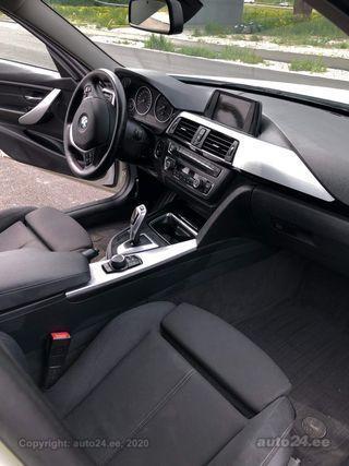BMW 320 F30 SPORT LINE 2.0 135kW