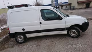 Citroen Berlingo 55kW