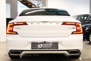 Volvo S90 AWD R-DESIGN XENIUM INTELLI SAFE WINTER PRO 2.0 D5 177kW