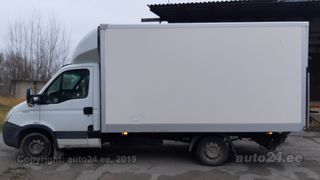 Iveco Daily 3.0 F1CE0481H 130kW