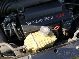 Mercedes-Benz Vito MATUSEAUTO 2.2 CDI 75kW