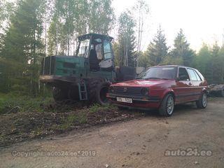 Volkswagen Golf 2 1.6 53kW
