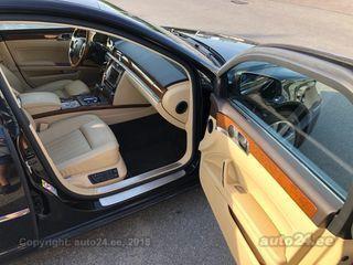 Volkswagen Phaeton TDI 4motion Facelift 3.0 176kW