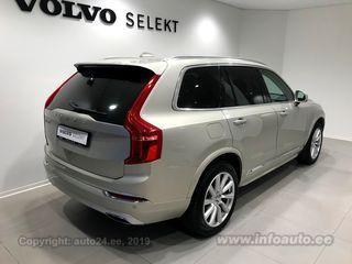 Volvo XC90 AWD Inscription 7K 2.0 D4 140kW