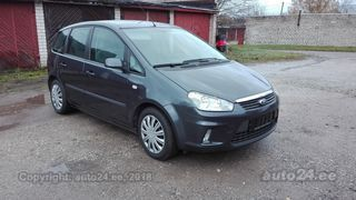 Ford C-MAX 1.6 80kW