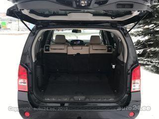 Nissan Pathfinder 3.0 V6 170kW