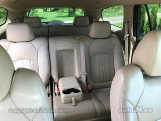 Buick Enclave 3.6 215kW