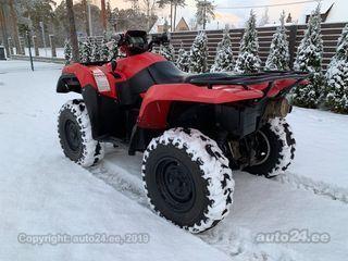 Suzuki King Quad 700 36kW