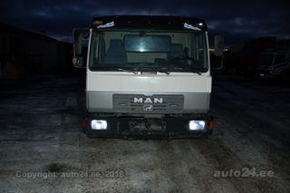 MAN 12.225LLC multilift