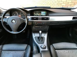 BMW 320 d Touring Edition Exclusive 2.0 120kW