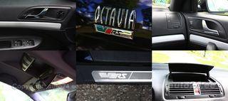 Skoda Octavia vRS 2.0 125kW
