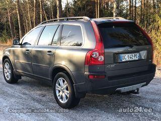 Volvo XC90 SUMMUM AWD 2.4 TDI 120kW
