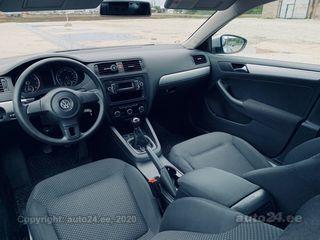 Volkswagen Jetta 1.2 77kW