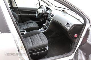 Peugeot 307 1.6 ATM 80kW