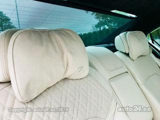 BMW 730 Long D xDrive Lounge Bower&Wilkinson 3.0 R6 195kW