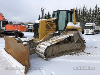 CAT / Caterpillar D6N LGP CAT 108 kW