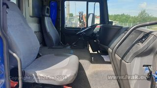 Volvo FL618 4X2 220