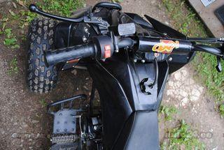Apollo Speedy 125cc