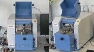METALS ANALYZER THERMO FISHER QUANTODESK