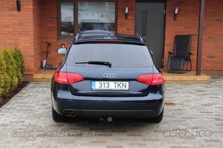 Audi A4 2.0 100kW