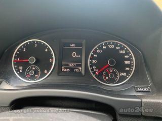 Volkswagen Tiguan 2.0 TDI 81kW