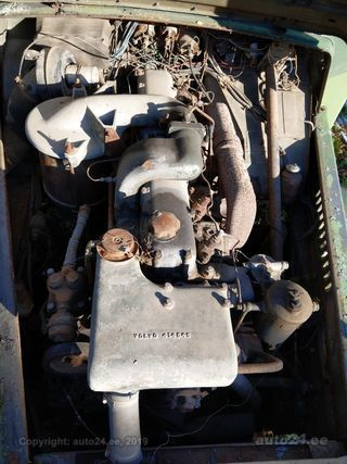 Volvo TL-31 31543 9.6 D96AS 111kW