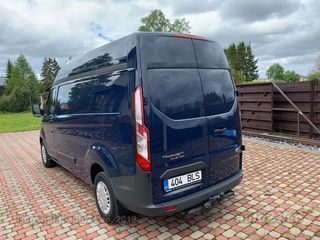 Ford Transit Custom 2.2 114kW