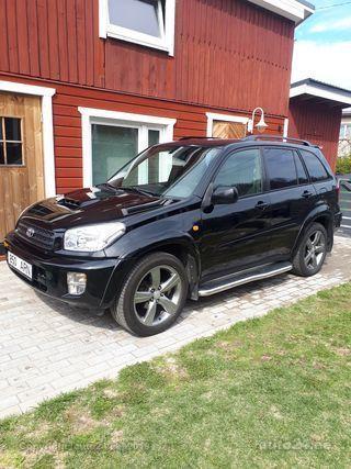 Toyota RAV4 2.0 85kW