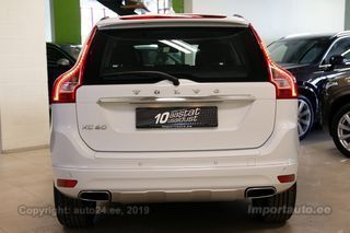 Volvo XC60 AWD INTELLI SAFE BUSINESS WINTER PRO 2.4 D5 158kW