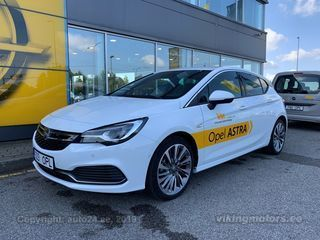 Opel Astra 5d Innovation OPC-Line 1.4 110kW