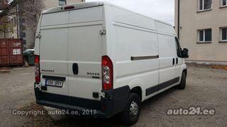 Peugeot Boxer L3H2 2.2 88kW